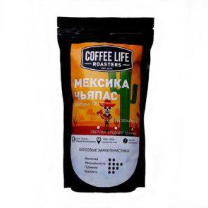 Кофе Мексика Чьяпас Монтегранде