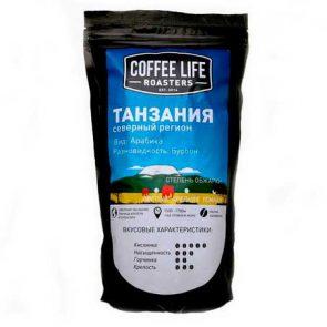 Кофе Танзания