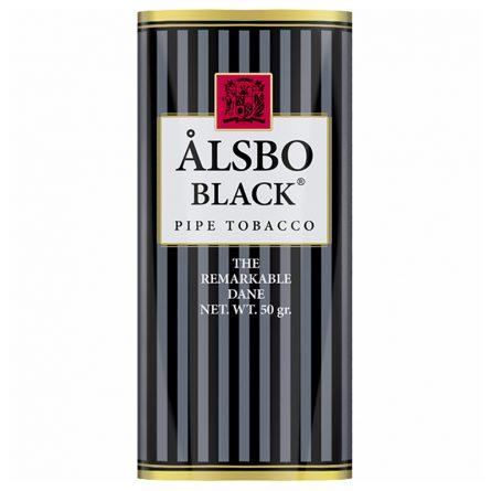 Трубочный табак Трубочный табак Alsbo Black