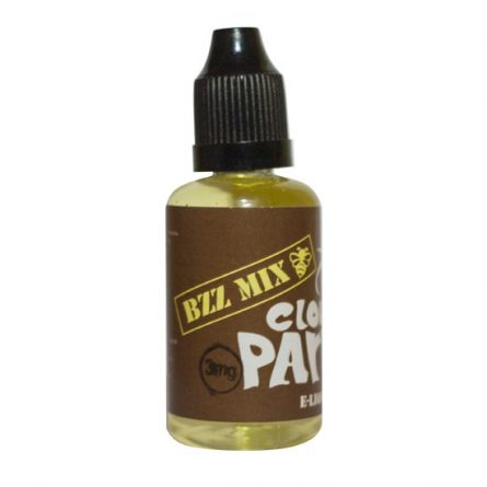 cloud-parrot-bzz-mix-30-ml