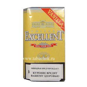 "Сигаретный табак Excellent ""Vanilla"""