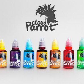 Жидкость Cloud Parrot