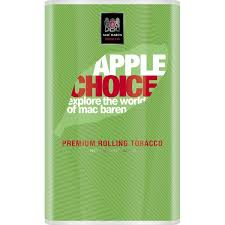 Сигаретный табак Mac Baren Apple Choice