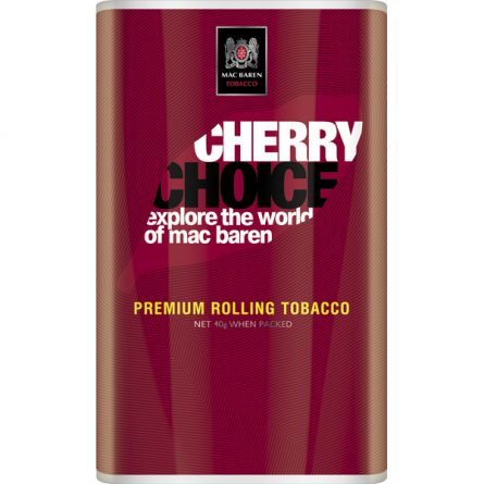 Сигаретный табак Mac Baren Cherry Choice