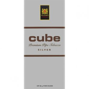 Табак трубочный Mac Baren Cube Silver