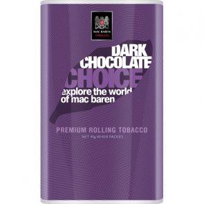 "Сигаретный nабак Mac Baren ""Dark Chocolate Choice"""