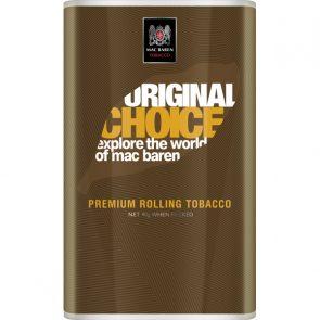Сигаретный Табак Mac Baren Original Choice