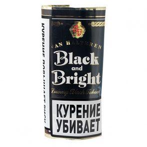 Трубочный табак Planta Black and Bright
