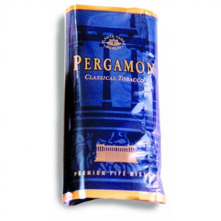 Трубочный табак Planta Pergamon