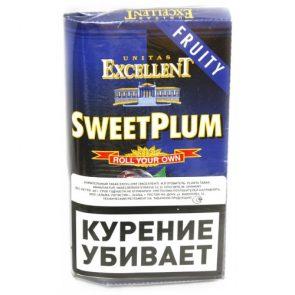 """Сигаретный табак Excellent """"Sweet Plum"""""""