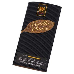 "Трубочный табак Mac Baren ""Vanilla Choice"""