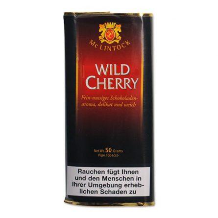 Трубочный табак Табак Mc Lintock Wild Cherry