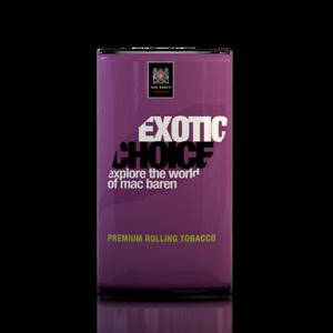 """Сигаретный табак Mac Baren """"Exotic Choice"""""""