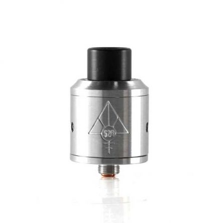 "528 Custom Vapes ""GOON"" RDA"