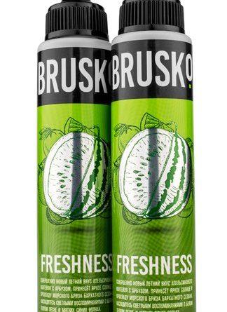 Жидкость Brusko FRESHNESS 60 мл