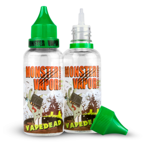 Жидкость Monster Vapor VapeDead 50 мл