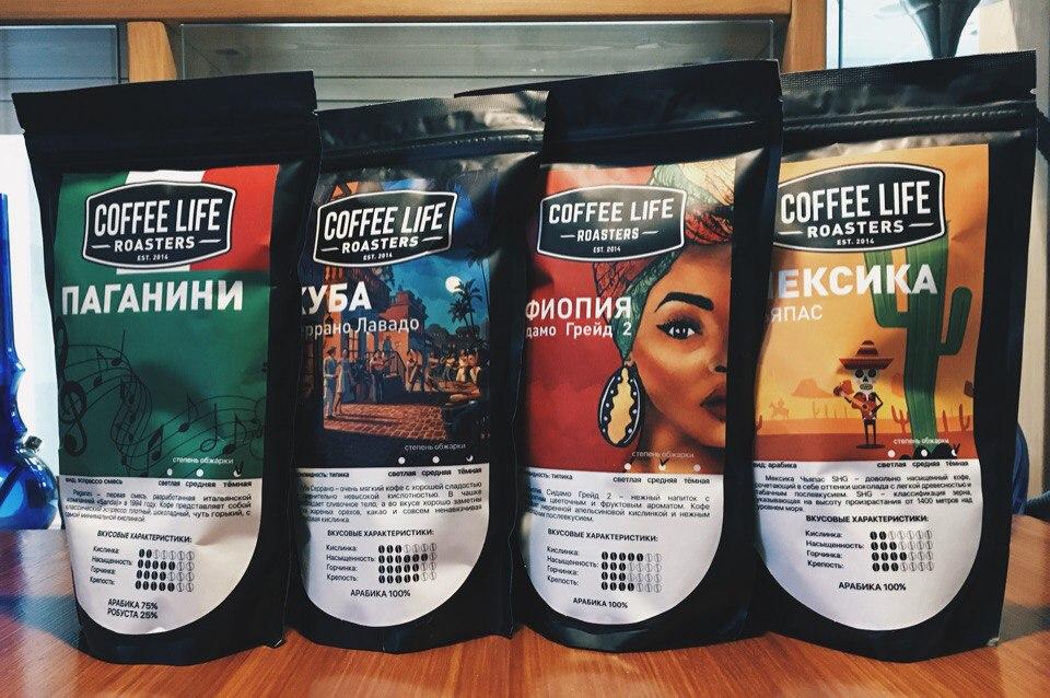 Coffee 250