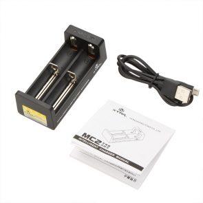 Зарядное устройство Xtar МС2