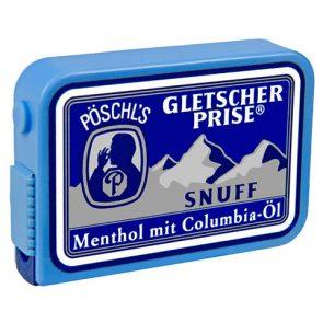 gletscher-prise-snuff