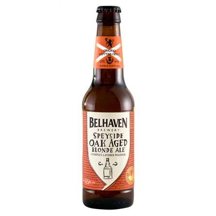 belhaven-speyside-oak-aged-blonde-ale-330ml-bottle
