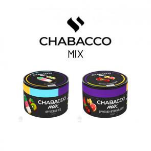 chabacco-mix